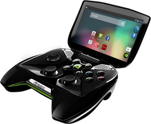 NVIDIA's Shield May Be A Tough Sell, But Now You Can Pre-Order It From GameStop And Newegg Anyway