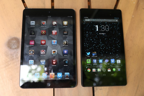 Tablets To Grow 53.4% This Year, Says Gartner, As The Traditional PC declines 11.2% [Updated]