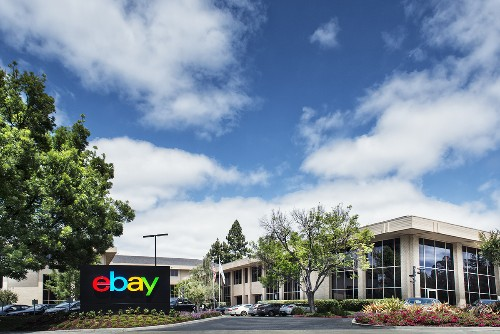 EBay to shut down the eBay Commerce Network, its third-party ad network, on May 1