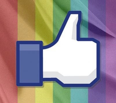 Heads Up, Haters, 70% Of The U.S. Has A Gay Friend On Facebook