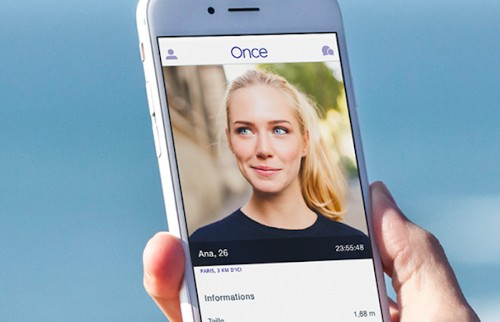 Dating App Once Uses Your Heart Rate To Help You Find Love