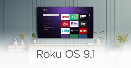 Roku is no longer a neutral platform after today's Roku OS 9.1 update