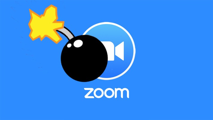 Zoom will enable waiting rooms by default to stop Zoombombing – TechCrunch
