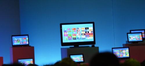 Microsoft's Aggressive Platform Push