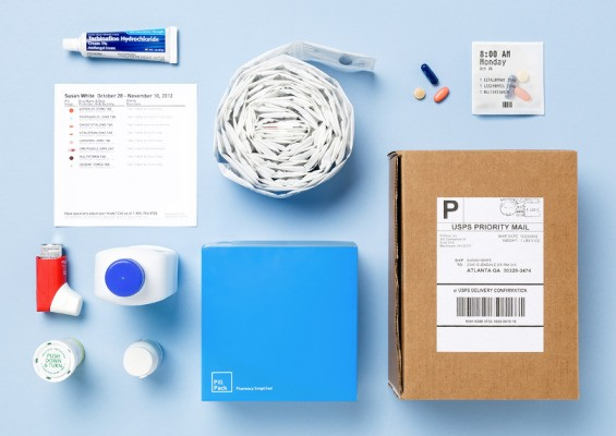 PillPack Takes On CVS And Walgreens By Mail, Launches A Full-Service, Subscription-Based Online Pharmacy
