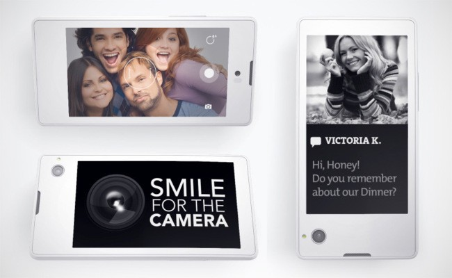 The Android-Powered, Dual-Screen YotaPhone Launches In Russia And Beyond For €499
