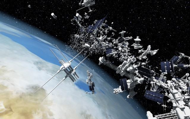 High Earth Orbit Robotics uses imaging satellites to provide on-demand check-ups for other satellites