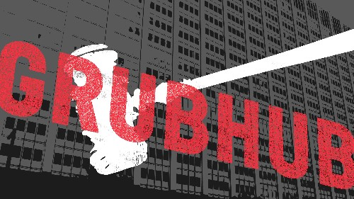 GrubHub made closing arguments defending 1099 independent contractor model