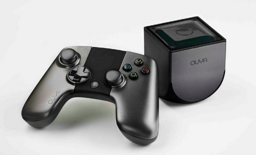 OUYA Closes $15 Million In Funding Led By Kleiner Perkins, Boasts 12,000 Game Developer Sign-Ups
