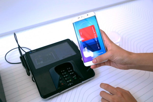 Samsung Pay Will Launch Online Payments In the U.S.