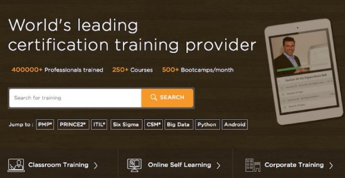 Simplilearn Raises $15M For Professional Training And Certification
