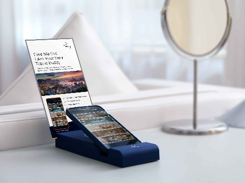 Tink Labs raises $125M to put its free-to-use smartphone in more hotel rooms worldwide