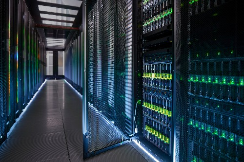 Scaleway adds object storage