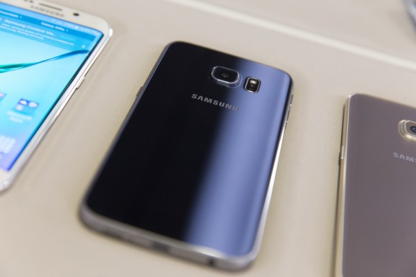 Meet The New Samsung Galaxy S6 And S6 Edge, Arriving April 10