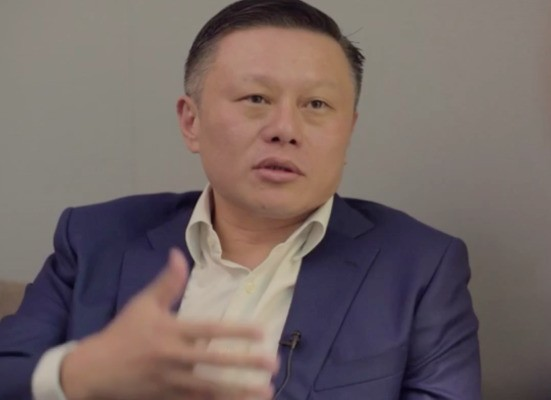 XYZPrinting's CEO still believes in 3D-printing ubiquity