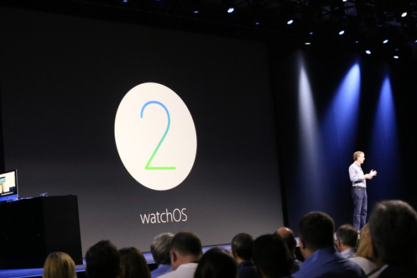 WatchOS 2 And The Future Of Apps