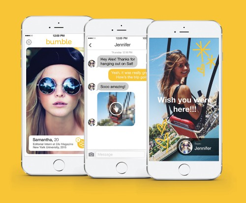 Bumble bans mirror selfies and other dumb photos from users' profiles