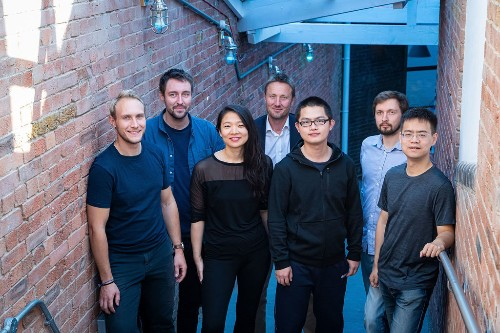 Rahko raises £1.3M seed from Balderton for quantum machine learning tech