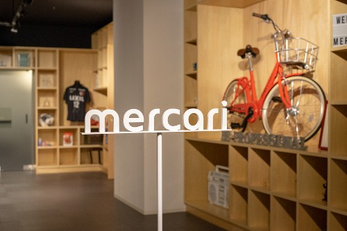 Mercari's new Instant Pay feature transfers verified sellers' balances to their debit cards within minutes