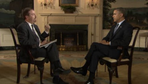 Obama's Interview: Most Important Quotes On Healthcare.gov And NSA