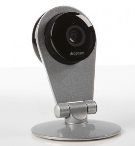 Dropcam Updates iOS Apps With Location Based Control And Time Scheduling