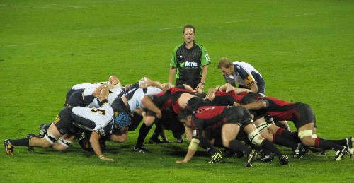 Twitter to live stream the 6 nations rugby tournament in France