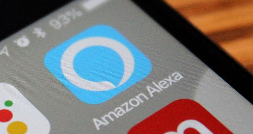 Amazon is reportedly working on an emotion-tracking Alexa wearable