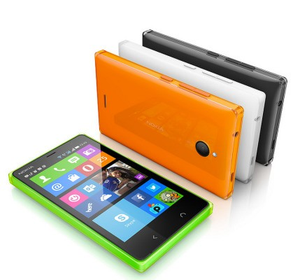 Microsoft Has Just Launched Its First Android Smartphone, The Nokia X2