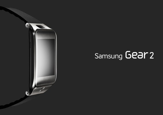 Samsung Said To Be Planning A SIM-Equipped Gear 2 Smartwatch