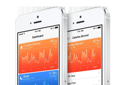 Apple acquired Gliimpse, a personal health data startup