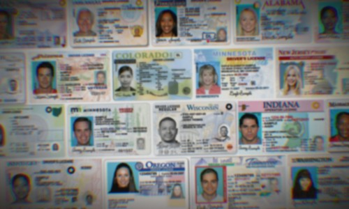 An adult sexting site exposed thousands of models' passports and driver licenses