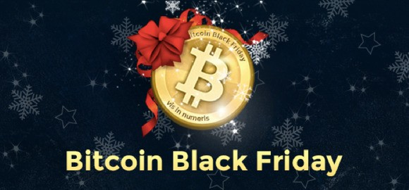 """Over 400 Retailers Are Offering Deals On New """"Bitcoin Black Friday"""" Website"""