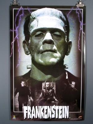 Google Plus Is Like Frankenstein's Monster