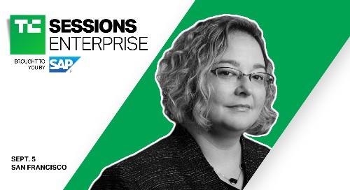 Investor Jocelyn Goldfein to join us on AI panel at TechCrunch Sessions: Enterprise
