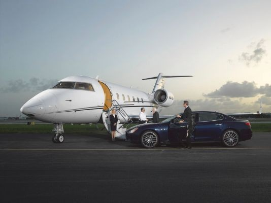 With $20M In The Bank, JetSmarter Is Building The Uber Of The Skies