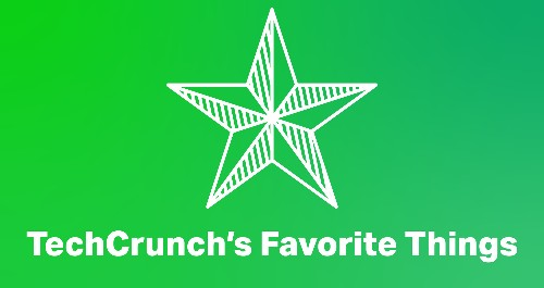 TechCrunch's Favorite Things of 2018