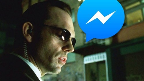 Bloated Facebook Messenger promises to simplify in 2018