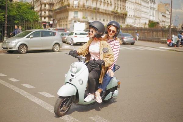 Unu raises $12 million to build new electric scooter