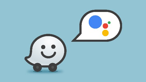 Google Assistant comes to Waze navigation app