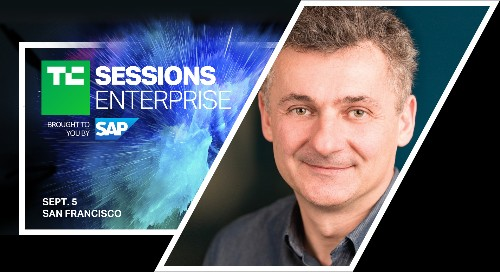 Snowflake co-founder and president of product Benoit Dageville is coming to TC Sessions: Enterprise