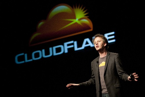 CloudFlare's New Domain Registry Protects Site Owners From Domain Hijacking