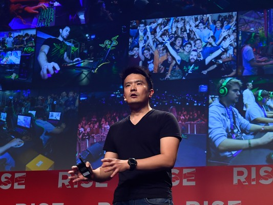 Razer doubles down on Southeast Asia and payments with acquisition of MOL