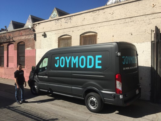 Inside Joymode, a subscription service saving you from buying all of the things