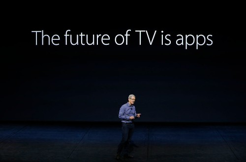 Apple could charge $9.99 per month each for HBO, Showtime and Starz