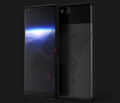 Google's next Pixel smartphone rumored for October 5 debut