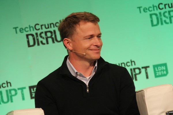 """Benchmark's Peter Fenton: """"10 to 20 years of innovation just got pulled forward"""""""