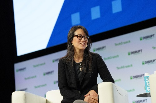 Ellen Pao calls out Twitter's 'public town square' model as flawed