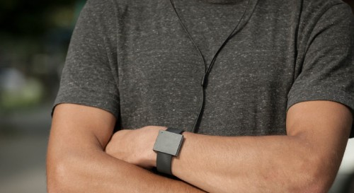 Wrist-mounted subwoofer Basslet announces pricing and shipping