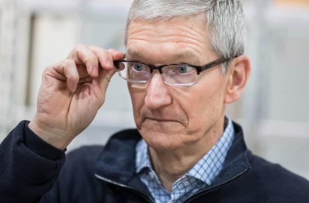Apple's Design Delirium