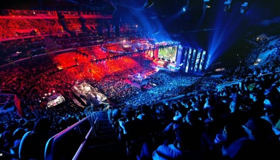 Record Setting 32M Tuned In To Watch League Of Legend's Season 3 Finals